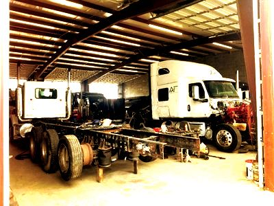 we created a custom potato box & carried out frame extension on this kenworth heavy heavy hauler