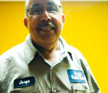 Jorge Lopez - The Founder and president of US 281 Truck And Trailer Services LLC