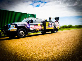 Road Service in Edinburg by Mario Pena US 281 Truck And Trailer Services LLC