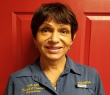 Yolanda Lopez - Office Administrator and runner at US 281 Truck And Trailer LLC