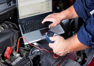 Computer Diagnostics for Trucks And Trailers in Edinburg at US 281 Truck And Trailer Services LLC