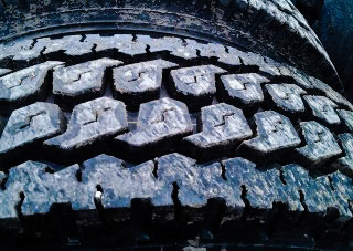 Mobile Tyre Repair in Edinburg by US 281 Truck And Trailer Services LLC