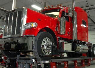 Truck and Trailer Alignment in Edinburg by US 281 Truck and Trailer Services LLC