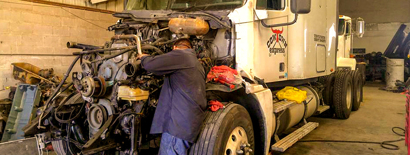 The US 281 Truck And Trailer Services LLC Same Day Service